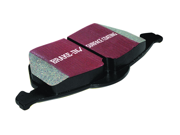 EBC Brakes EBC Ultimax OEM Replacement Brake Pads