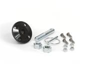 Daystar KU71104BK Hood Pin Kit