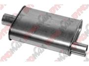 Dynomax 17702 Thrush Turbo Muffler