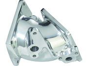 Professional Products 54150 Elbow Adapter for Late EFI Polished