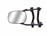 CIPA Mirrors Clip-On Towing Mirror