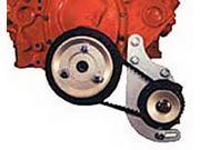 Powermaster 8-881 Pro Series Alternator Kit Fits 67-69 Camaro Chevy II Nova