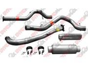 Dynomax 39375 Stainless Steel Cat-Back Exhaust System