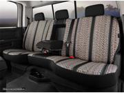 Fia TR48-4BLACK Wrangler Custom Seat Cover