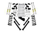 Superlift K756 Master Lift Kit Fits 03-05 Ram 2500 Ram 3500