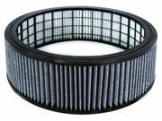 "Aem 27-10017Dk 14"" Round X 4"" Tall Dryflow Air Filter"