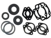 Custom 711014X Professional Gasket Set With Oi L Seals