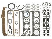 Victor Reinz 953071Vr Victor 95-3071Vr Engine Kit Gasket Set