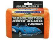 Surf City Garage 319 Nano Detailer Microfiber Applicator