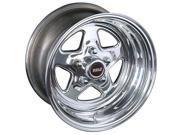 Weld Racing Wheels Pro*Star 3.5X15 Polished Rim