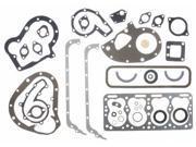 Victor Reinz Fs1634Gh Engine Full  Gasket Set