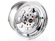 Weld Racing Wheels Draglite 8X15 Polished Rim