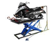 Eagle Snow Pro Snowmobile Lift / Work Stand