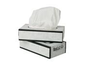 Wausau Paper 15000 EcoSoft Green Seal Facial Tissue, 150 Sheets/Pack
