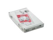Utili-Jacs Heavy-Duty Clear Plastic Envelopes, 4 x 9, 50/Box