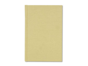 Handy Size Bound Memo Book, Ruled, 9 X 5-7/8, We, 96 Sheets/Pad