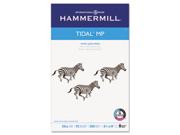 "Hammermill Tidal MP Paper For Inkjet Print - Legal - 8.50"" x 14"" - 20 lb - 92 Brightness – White 500sheet/RM"