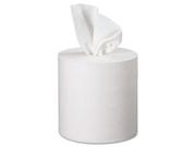 """KLEENEX PREMIERE Center-Pull Towels, 15"""" x 8, 8.4 Dia., 250/Roll, 4/Ca"""