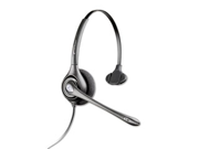Plantronics SupraPlus Over-Head Wideband Headset for Amplfiers-USB Adapters, EA - PLNHW251N