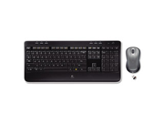 Logitech MK520 Keyboard and Mouse