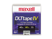 Maxell DLTtape IV DLT Data Cartridge