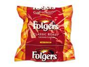 Coffee Filter Packs, Classic Roast, .9Oz, 160/Carton