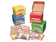 Little Leveled Readers Mini Teaching Guide, 75 Books, Five Each of 15