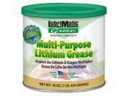 Biobased Lubricant 16Oztub Multi-Purpose