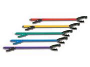 """Ultra-Lightweight Rainbow Reacher 26"""" Long Yellow"""