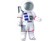 """27"""" Inflatable Astronaut NASA Space Man Toy Decoration"""