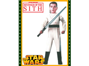 Obiwan Kenobi Star Wars Costume Childs Size Large 12-14
