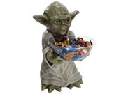 New Star Wars Yoda Halloween Candy Holder Decoration