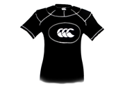 Canterbury Tech Rugby Shoulderpads - M