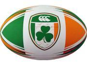 Canterbury Practice Rugby Ball - Ireland