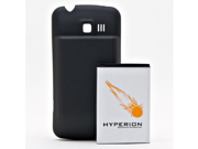Hyperion LG Enlighten Extended Battery + Back Cover [Wireless Phone Accessory]