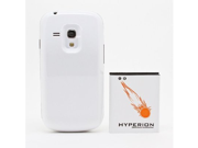 Hyperion Samsung Stratosphere 4G 4000mAh Extended Battery + Back Cover