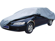 "14'2"" Universal Fit 210D Car Cover"