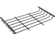 "Stingray Roof Rack 1512 Cargo Basket 21"" Extension"