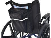 Standard Diestco Mobility Scooter Seat-back Bag B1111