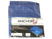 Anchor 11015 12'X16' Multi Use Tarpaulin Polyethylene