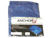 Anchor 11015 12'X16' Multi Use Tarpaulin Polyethylene