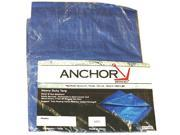 Anchor 11017 20' X 20'  Multi Use Tarpaulin Polyethylene