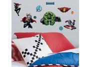 Avenger Assemble Peel & Stick Wall Decals