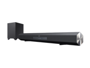Sony HTCT260H Sound Bar Audio System with Bluetooth and Wireless Subwoofer
