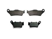 2003 ATK 125 / 250 / 260 Enduro Kevlar Carbon Front & Rear Brake Pads