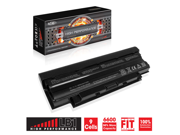 LB1 High Performance© Extended Life Dell Inspiron 13R(T510432TW) Laptop Battery 9-cell 11.1V