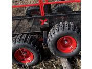 Yutrax TX191 Trailer Tracking Beam Axle Kit (TRAILER NOT INCLUDED)