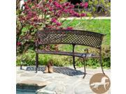 Christopher Knight Home Sebastian Sector Bench