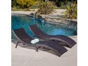 Christopher Knight Home Acapulco Folding Chaise Lounge (set of 2)