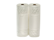 "Two VacStrip 20' X 8"" Rolls of Bags for Foodsaver and other Vacuum Sealer Machines"